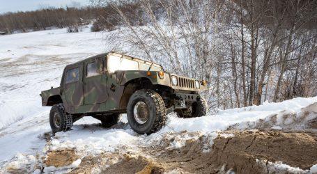 Oružane snage BiH ruske helikoptere zamijenit će američkim, kupuju i vozila Humvee