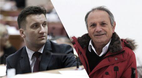 """Zbog pokušaja """"kupovanja"""" vijećnika Željko Sabo završio je u zatvoru – hoće li i Žarko Tušek?"""
