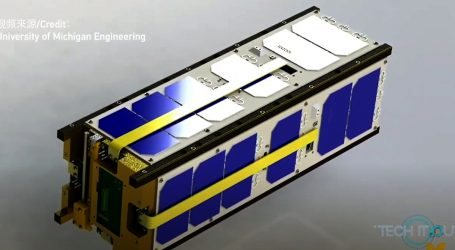 Umjetni sateliti postaju sve manji i koriste energiju iz održivih izvora