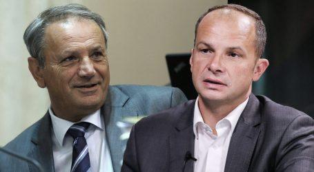 """Vukovarski SDP podržao Željka Sabu za gradonačelnika Vukovara, Hajdaš Dončić: """"On neće biti naš kandidat"""""""