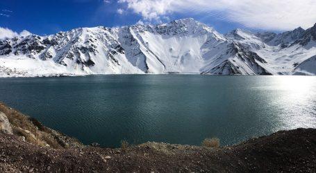 Dva snažna potresa u Čileu u razmaku od samo nekoliko minuta