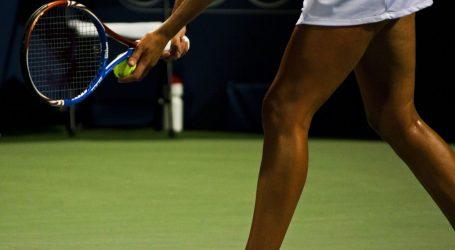 WTA Abu Dhabi: Kudermetova i Sabalenka u borbi za naslov