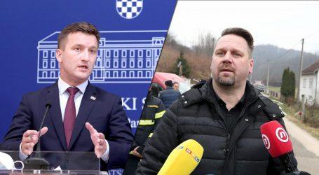 'Slučaj Klet' – dan treći: Gredičak na snimci demantira sebe samog, Tušek se ispričava jer je došao – iz samoizolacije