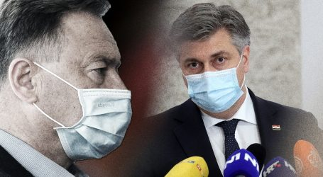 Kako je Nacional prvi otkrio: Ivo Žinić podnio ostavku u županijskom HDZ-u, neće se kandidirati za župana