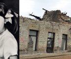 Svjedočanstvo o povijesti najrazorenije kuće u srcu Petrinje: Kako je zauvijek nestao haustor iz mog djetinjstva