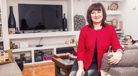 Jokić-Begić: 'Ljudi sve teže podnose zaključavanje i rad od kuće'