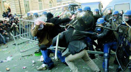 POBUNA NA SORBONNE 2006.: U Parizu krvava repriza 1968.