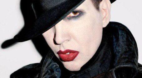 Nove optužbe protiv Marilyna Mansona istražuje FBI