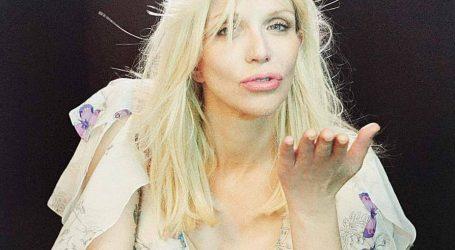 Courtney Love napustila je glumu zbog brojnih slučajeva seksualnog zlostavljanja