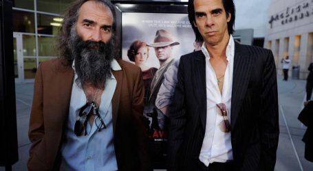 Nick Cave svoj novi album 'Carnage' nazvao brutalnim