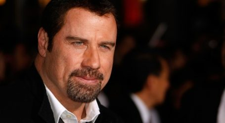 VJERSKA PROPAGANDA ZA STRADALNIKE: Kako je John Travolta širio scijentologiju u kaosu Haitija