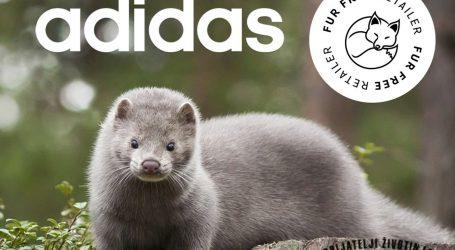 Etičnije poslovanje: adidas se obvezuje na budućnost bez krzna