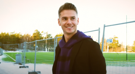 Sportbladet: Alexander Kačaniklić dolazi u Hajduk