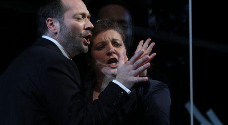 Premijera opere 'La Traviata' u riječkom HNK Ivana pl. Zajca