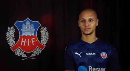 Hajduk zainteresiran za napadača Helsingborga?