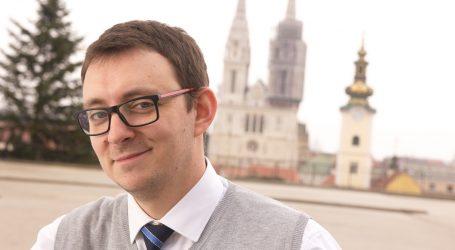 """Glavašević: """"Želim da Hrvatska sa susjedima ima prisne i prijateljske odnose"""""""