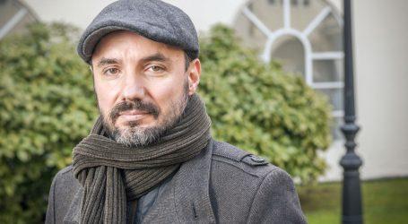 """Milošević: """"Što god radio, za desnicu sam četnik ili bar ekstrem, a za one umjerene profesionalni Srbin"""""""