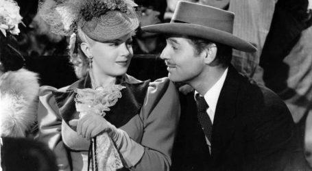 Prije sto godina rođen je veliki zavodnik Clark Gable