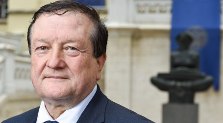 """Portal protiv zagrebačkog rektora: """"Izopačenim optužbama vodi hajku protiv žrtava"""""""