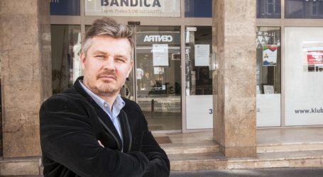 """Juričan o kandidatima: """"Bandić je zombi-djedica, Filipović ofucani lav. Klisović? Joj, joj, joj, joj!"""""""