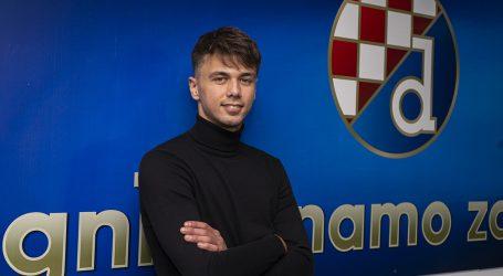 Dario Špikić ponovno u dresu Dinama
