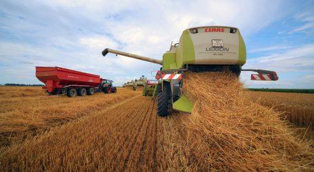 Ministarstvo počelo isplatu 2,3 milijardi kuna za više od sto tisuća poljoprivrednika