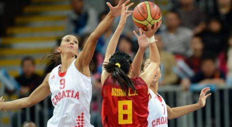 Hrvatske košarkašice pobijedile Njemačku i izborile EuroBasket!