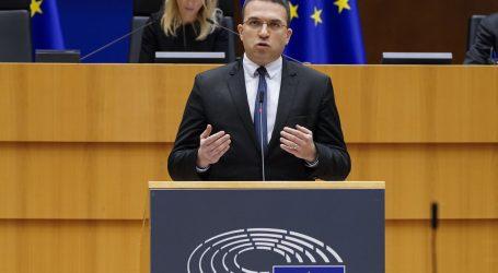 """Tomislav Sokol: """"Ključno je da Europska unija djeluje jedinstvenije nego ikad"""""""