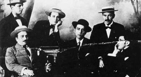Prije 110 godina u praškoj pivnici četiri studenta osnovala su Hajduk