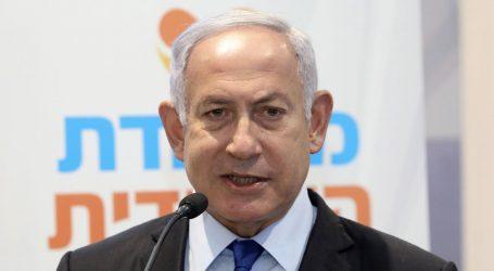 """Netanyahu: """"Kada ICC istražuje Izraelzbog lažnih ratnih zločina, radi se o otvorenom antisemitizmu"""""""