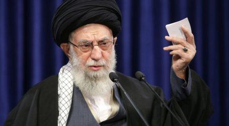 Iran krši međunarodni nuklearni sporazum, nastavlja obogaćivati uranij