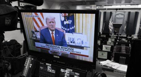 Nakon potvrde o ustavnosti, američki Senat počinje suđenje Donaldu Trumpu