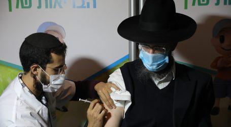 Zahvaljujući masovnom cijepljenju, Izrael izlazi iz trećeg lockdowna