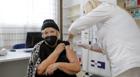 Srbija je cijepila više od 636 tisuća ljudi. Ipak, na korak su do pooštravanja mjera