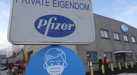 EU odobrila sve zahtjeve za izvoz cjepiva, iako sama ne dobiva naručene doze