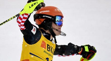 SP skijanje: Zubčić u osmini finala paralelnog veleslaloma, kraj za Rodeša