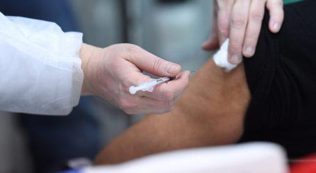 U Karlovačkoj županiji 750 ljudi primilo obje doze, sustav spreman za masovno cijepljenje