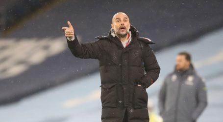 Manchester City izborio četvrtfinale FA kupa, jubilarna 200. pobjeda Guardiole