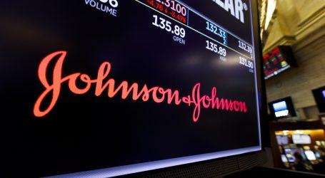 Johnson & Johnson predao zahtjev za odobrenje cjepiva u EU-u