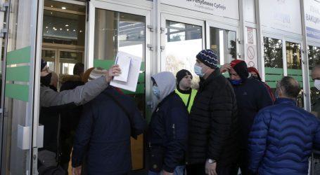 Srbija je u cijepljenju protiv koronavirusa pretekla Europsku uniju