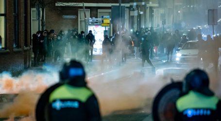 Nemaju pravnih osnova: Sud naredio nizozemskoj vladi da ukine policijski sat