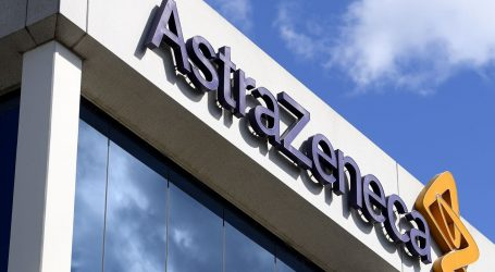 Prve doze cjepiva AstraZenece stižu u Hrvatsku