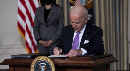 """Biden poništava Trumpovu useljeničku politiku: """"Nestvaram novi zakon, uklanjam lošu politiku"""""""