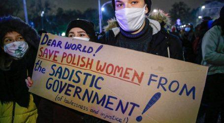 Poljska oporba ublažila stajalište o abortusu. Žele pridobiti mlađe birače
