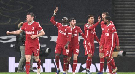 Liga prvaka: Liverpool ne smije ući u Njemačku