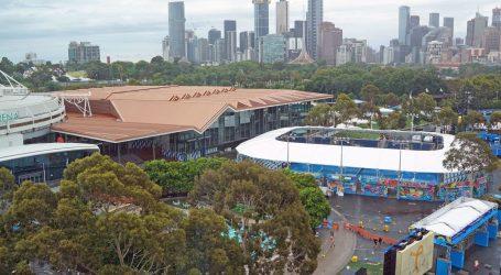 Ždijeb Australian Opena, zbog koronavirusa, odgođen za petak