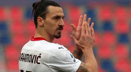 Neumorni Ibrahimović prešao 500 golova u klubovima, evo koliko je zabijao, od Malmőa do Milana