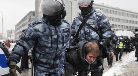 Europska unija osudila protjerivanje troje europskih diplomata iz Rusije