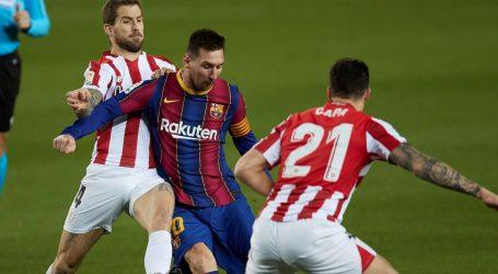 Barcelona novom pobjedom do izjednačenja s Realom na drugom mjestu