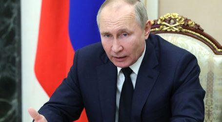 """Ako dođe do sankcija, Rusija spremna prekinuti odnose s EU: """"Ako želite mir, budite pripravni na rat"""""""